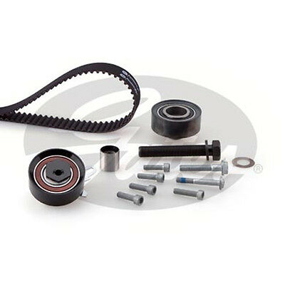 K015661XS 5586 GATES TIMING BELT KIT FOR VOLKSWAGEN CRAFTER 50 2.5 2006-2011