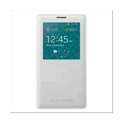 Samsung Galaxy Note 3 View Cover Bianca White