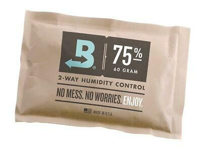 Boveda 75-Percentage RH Individually Over Wrapped 2-Way Humidity Control...