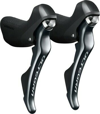 1a6aab44b06 Shimano ST-R8000 Bicycle Shift Brake Lever Ultegra 2x11 Speed Dual Control