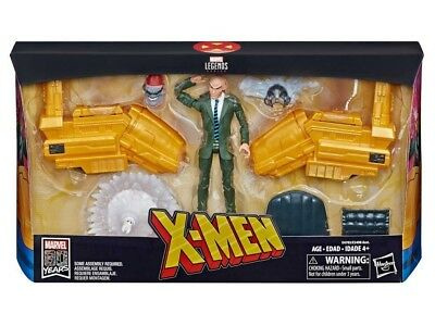 Ultimate Marvel Legends Wave 3 Professor X with Hover Chair Figure PREORDER