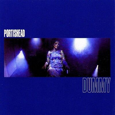 Portishead Dummy New Sealed Vinyl Lp Reissue In Stock