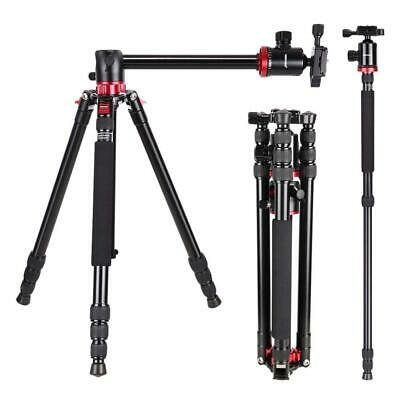 Neewer Camera Tripod Monopod with Rotatable Center Column for Panoramic...