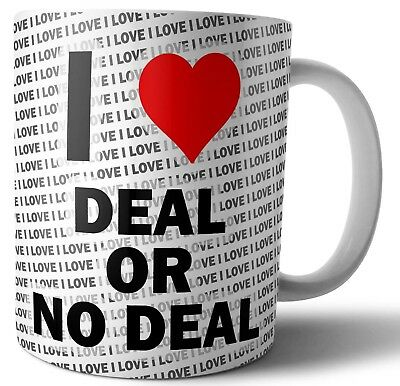 I Love Deal Or No