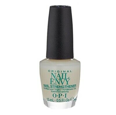 OPI Nail Envy - Nail Strengthener Original Formula - 0.5oz / 15ml