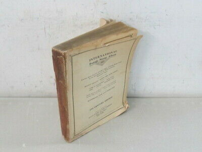 Nystamps Worldwide old stamp collection Scott album with better