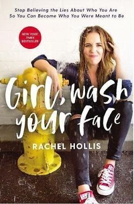 (PDF) Girl, Wash Your Face : Stop Believing the Lies about Who you  Are (EB00k)