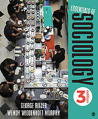 Essentials of Sociology 3rd Edition by Ritzer **PDF** Instant Delivery