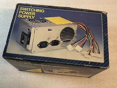 Brand NEW Vintage 150W Swithing Power Supply CPI-1150
