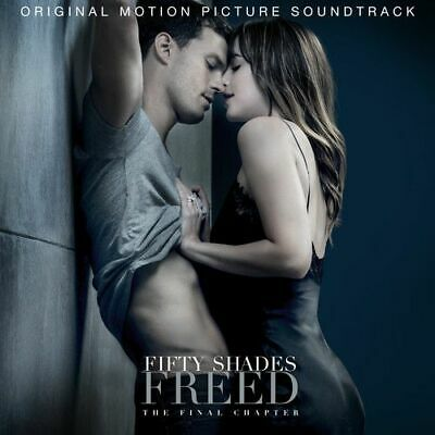 Fifty Shades Freed / Soundtrack New Cd