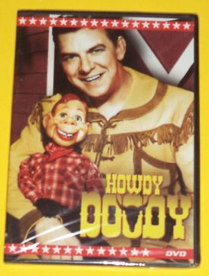 Howdy Doody - Classic TV Old TV Shows NEW Nice SEE!