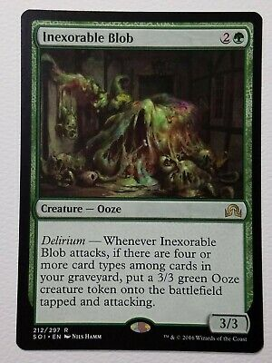 1x MTG Corrupted Grafstone Shadows Over Innistrad Artifact NM Near Mint