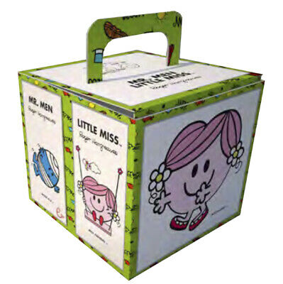 Roger Hargreaves / Mr. Men Little Miss Sammelbox Nr. 29783946100270