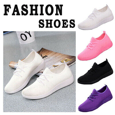 Women Sneakers Athletic Tennis Shoes Casual Walking Training Running Sport Shoes