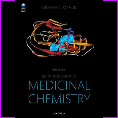 An Introduction to Medicinal Chemistry 5th Ed Instant Email Delivered [PDF]