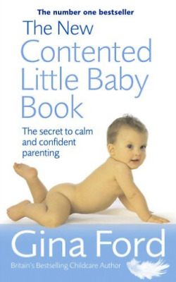 Ford,Gina-New Contented Little Baby Book, T Book New