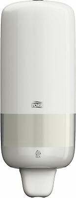 TORK® Seifenspender Elevation, Kunststoff, weiß