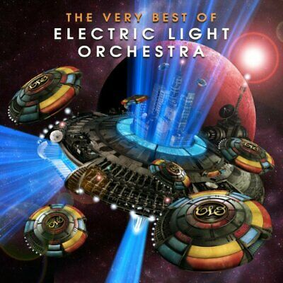 Electric Light Orchestra - All Over The Wo... - Electric Light Orchestra CD TKLN