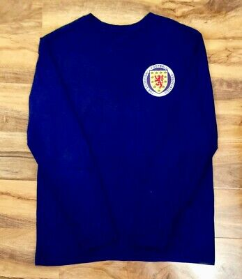 COLLECTORS Mens Retro Scotland repro 1967 home shirt jersey new S M L XXL 3XL