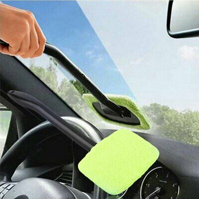 Washable Handy Windshield Easy Auto Car House Window Glass Wiper Cleaner Tool G@