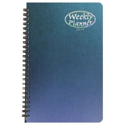 2019 Illusion Wkly Appt Planner, Weekly Planners by Payne Publishers