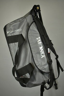 TATONKA BARREL M 65L 61x38x38 Shoulder Strap Sport   Travel Bag   Duffle  RS11638 73b1ec8bd3277