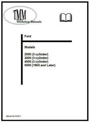ford new holland 540a 3 cylinder tractor loader master illustrated parts list manual book