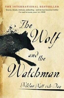 The Wolf and the Watchman 9781473682122 (Hardback, 2019)
