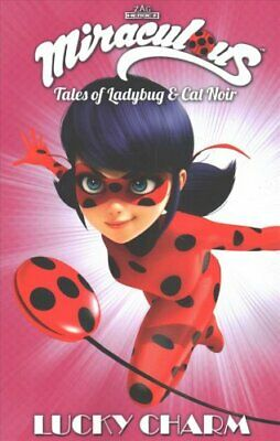 Miraculous: Tales of Lady Bug and Cat Noir: Lucky Charm by ZAG Entertainment...