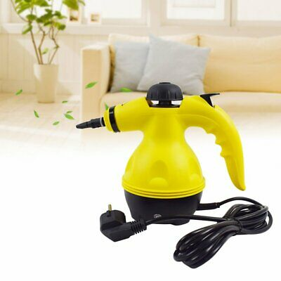 Electric Steam Cleaner Portable Handheld Steamer Household Cleaner Tool M K6
