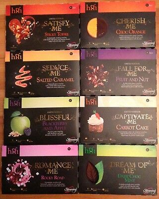 Slimming World Hi-Fi Hifi Bars All Varieties In Stock Fast Delivery