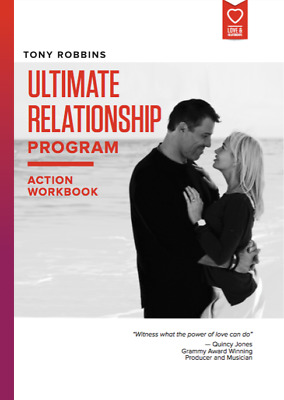 Ultimate Relationship Program By Tony Anthony Robbins