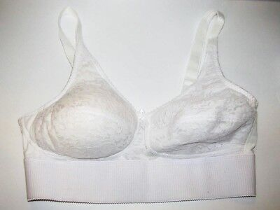 232da410c9e Jodee Embrace Perma-form Mastectomy Bra Style 1518 size 38B NEW without Tags