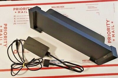 Microsoft Surface Pro Docking Station 1664 for Surface Pro 3 & 4  + AC Adapter