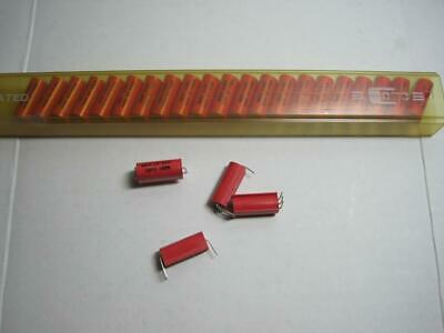 Coto 4004-05-4001 Reed Relay New Lot Of 25