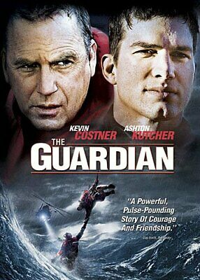 THE GUARDIAN New Sealed DVD Kevin Costner