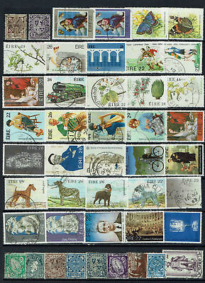 "IRELAND ""small collection (x)fu - sets - DOGS"" E699c"
