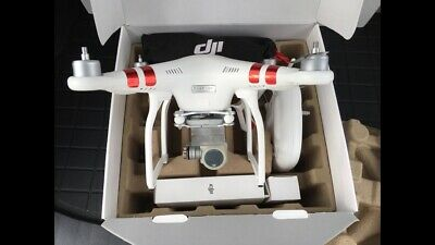 *SALE*Phantom 3 Standard-certified Pre-Owned ...with 2.7k Camera And Gimbal