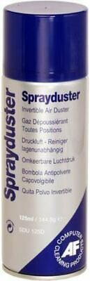 AF SDU125D -  Sprayduster Invertible 125ml