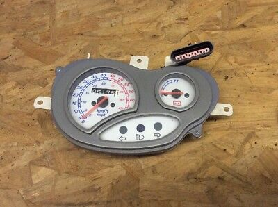 Genuine Inno Electric E Scooter Innoscoot Instruments Speedo Clocks Gauges Meter