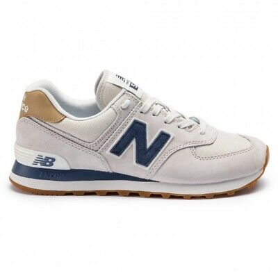 Sneakers New Balance BIANCOBLU 46,5