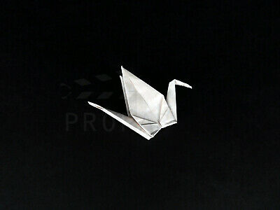 ONCE UPON A TIME IN WONDERLAND Alice and Cyrus's Origami Swan Prop (OIWL0115)
