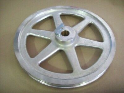 """Hobart Meat Saw Model 5413 Upper/Lower 13"""" Saw Wheel Replaces 60294-2"""