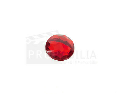 ONCE UPON A TIME TV Series Magic Ruby Prop (S07E05) (OUAT1734)
