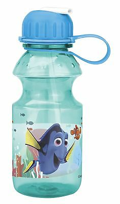 a36246ff3a Zak! Tritan Kids Water Bottle Featuring Finding Dory Graphics, 14 oz. / 414