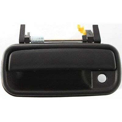 Door Handle Rear Outer Paint To Match Driver Side Left LH LF for 00-04 Avalon