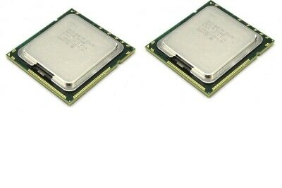 Intel® Xeon® Processor X5570  Matched pair (8M Cache, 2.93 GHz, 6.40 GT/s )