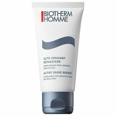 BIOTHERM HOMME Actif Apaisant Reparateur - After Shave 50 ml Originalverpackt!