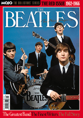 Mojo: The Collectors Series: The Beatles: The Red Issue 1962-1966