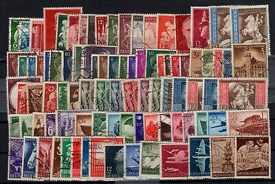 P104511 / Allemange Reich / Germany Reich / Lot 1941 - 1944 Used 155 €